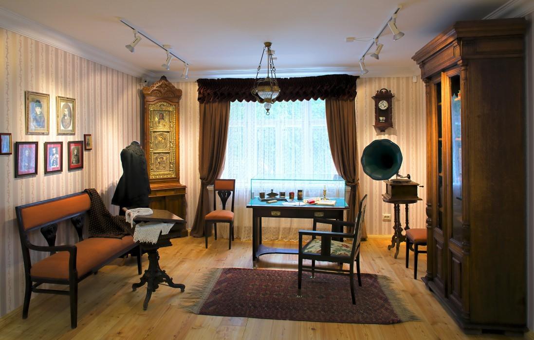 Музей народных художественных промыслов