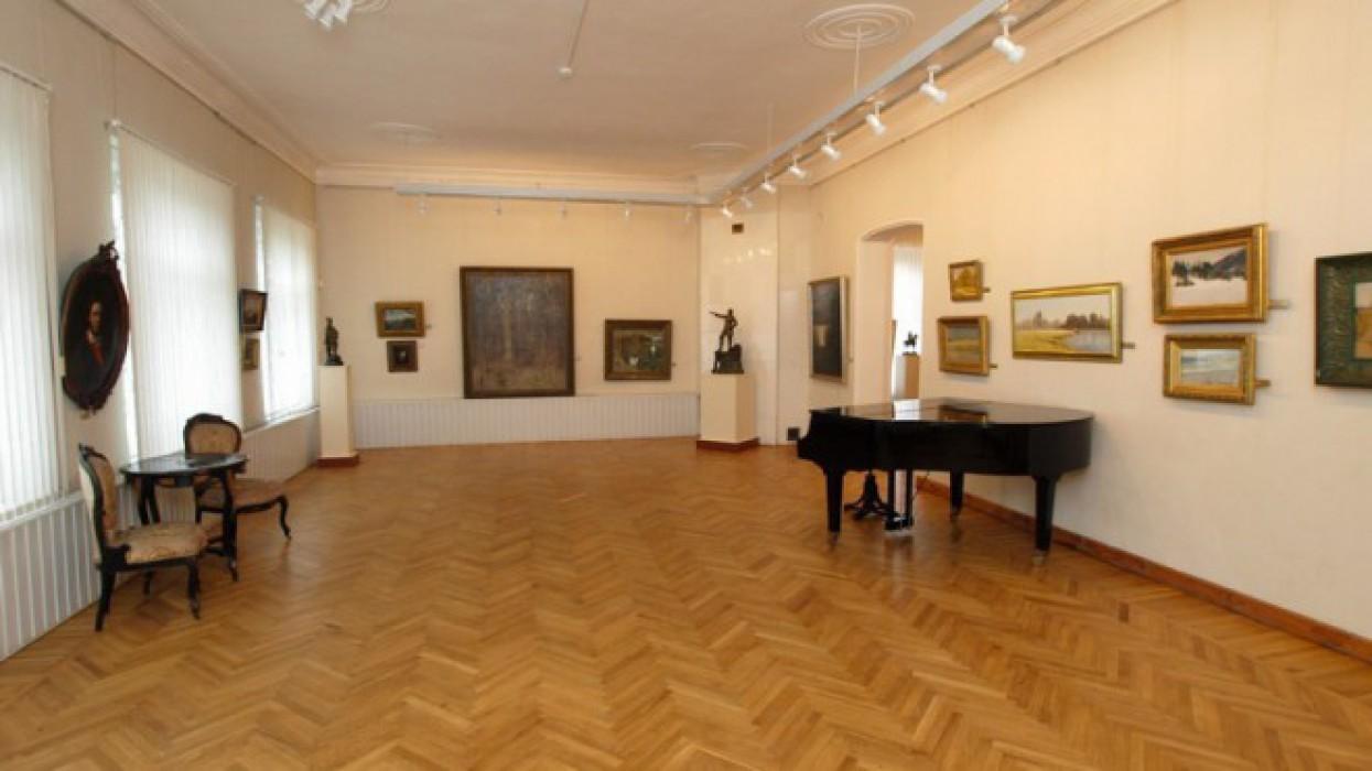 Кинешемский художественно-исторический музей