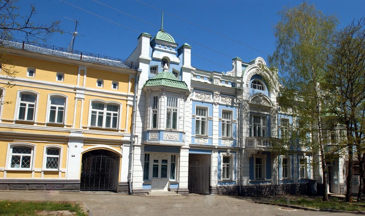 Ставропольский краевой музей изобразительных искусств