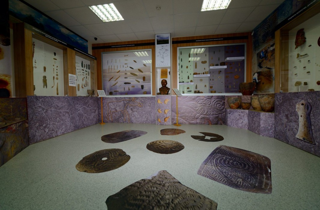 Музей народов Сибири и Дальнего Востока