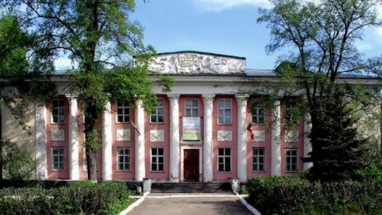 Удмуртский республиканский музей изобразительных искусств
