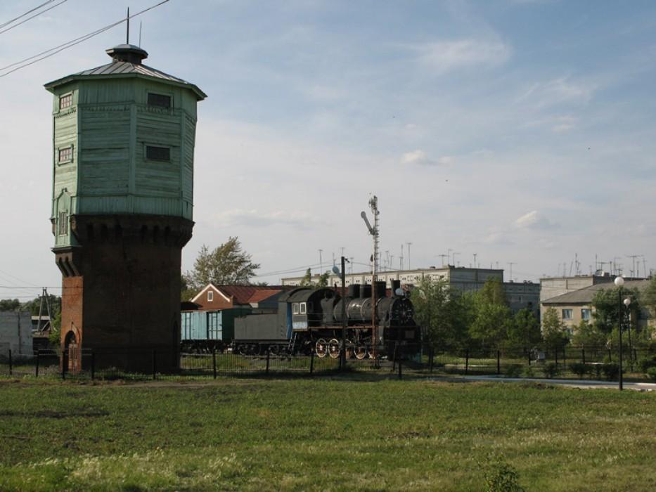 Марьяновский краеведческий историко-художественный музей