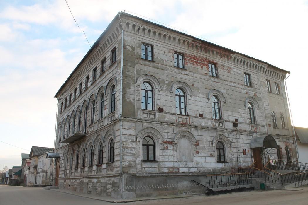Балахнинский музейный историко-художественный комплекс