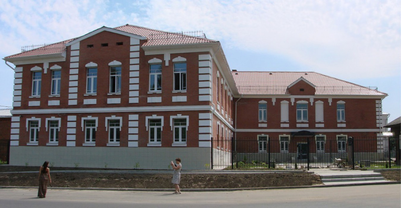 Музей иконы