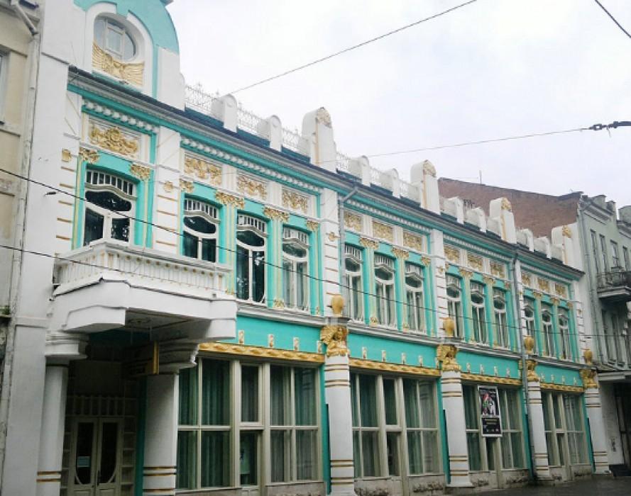 Художественный музей им. М. С. Туганова