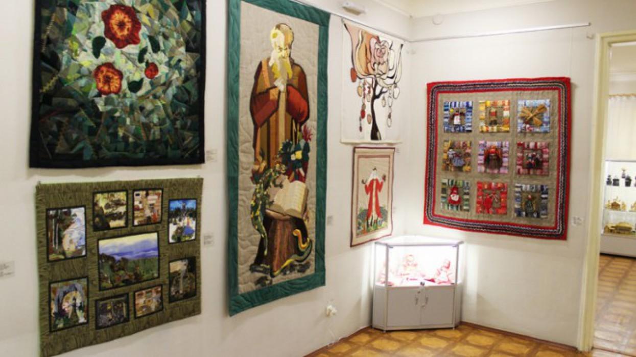 Екатеринбургский музейный центр народного творчества «Гамаюн»