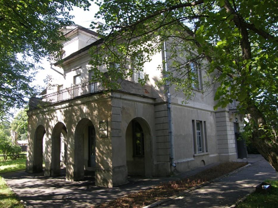 Вичугский городской художественный музей (краеведческий отдел)