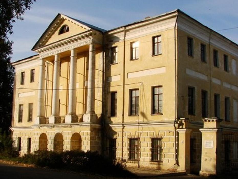 Вязниковский историко-художественный музей