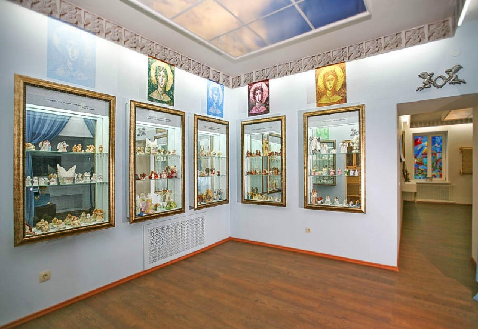 Музей «Дом ангелов»