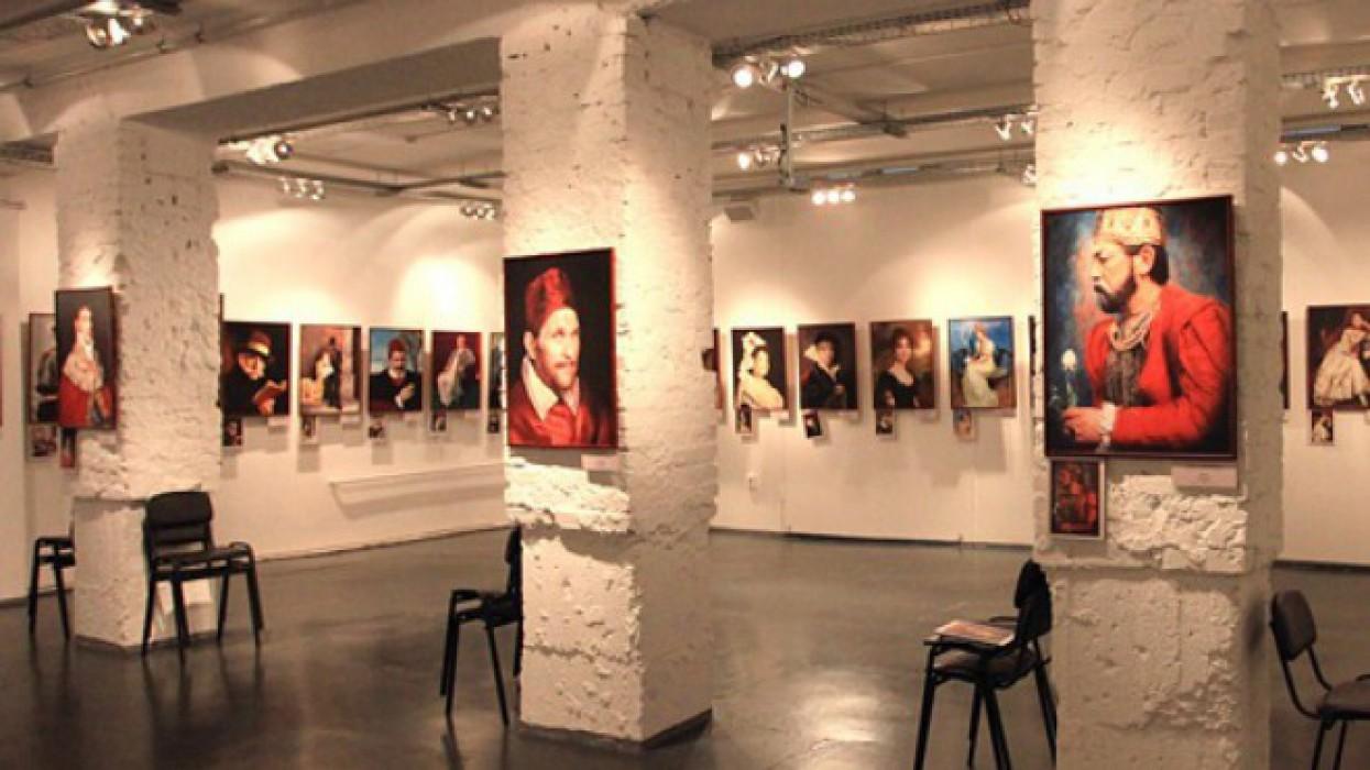 Сибирский центр современного искусства