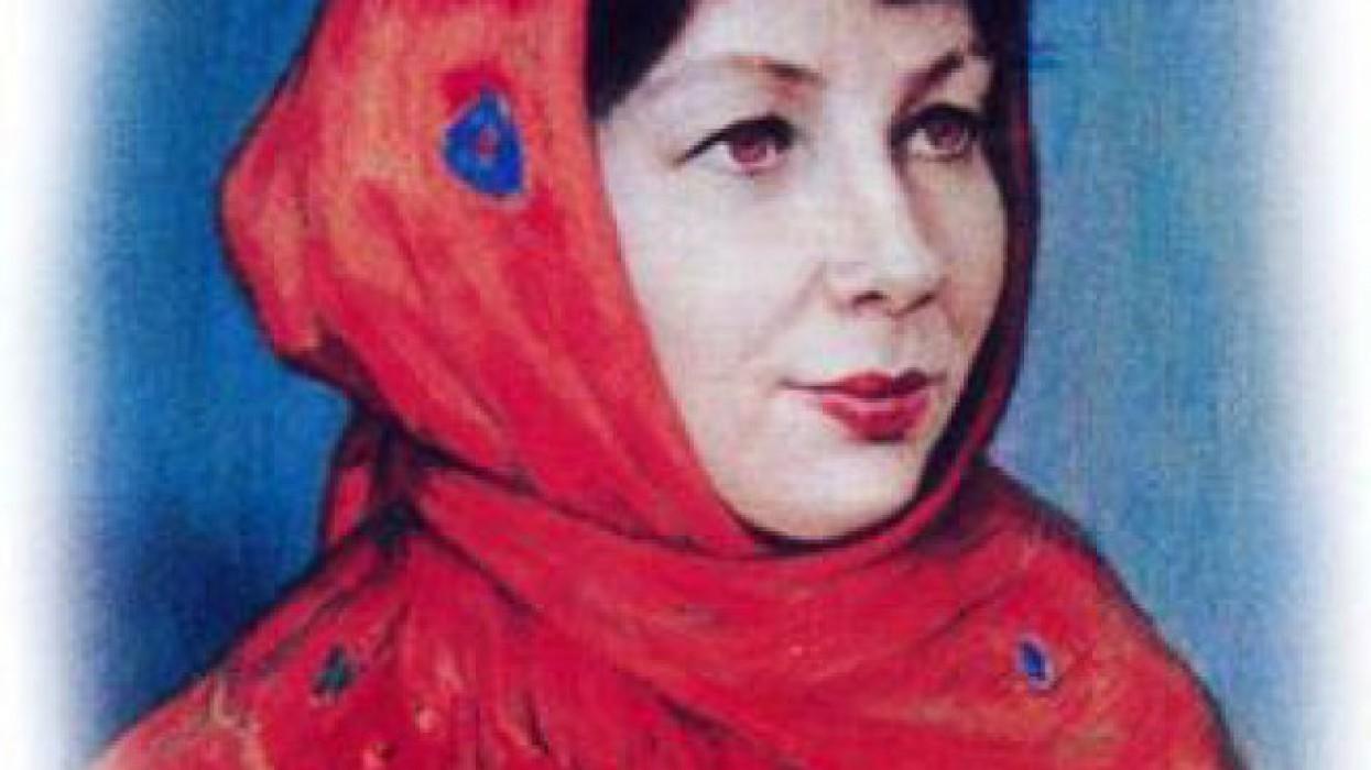 Самарская художественная галерея «Мария»