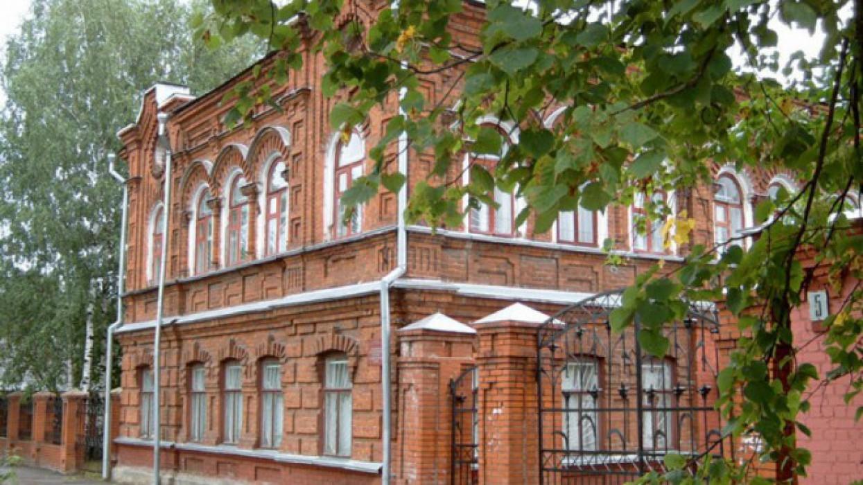 Семеновский историко-художественный музей