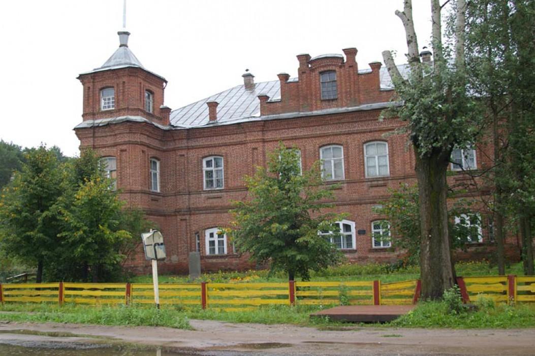Кологривский краеведческий музей