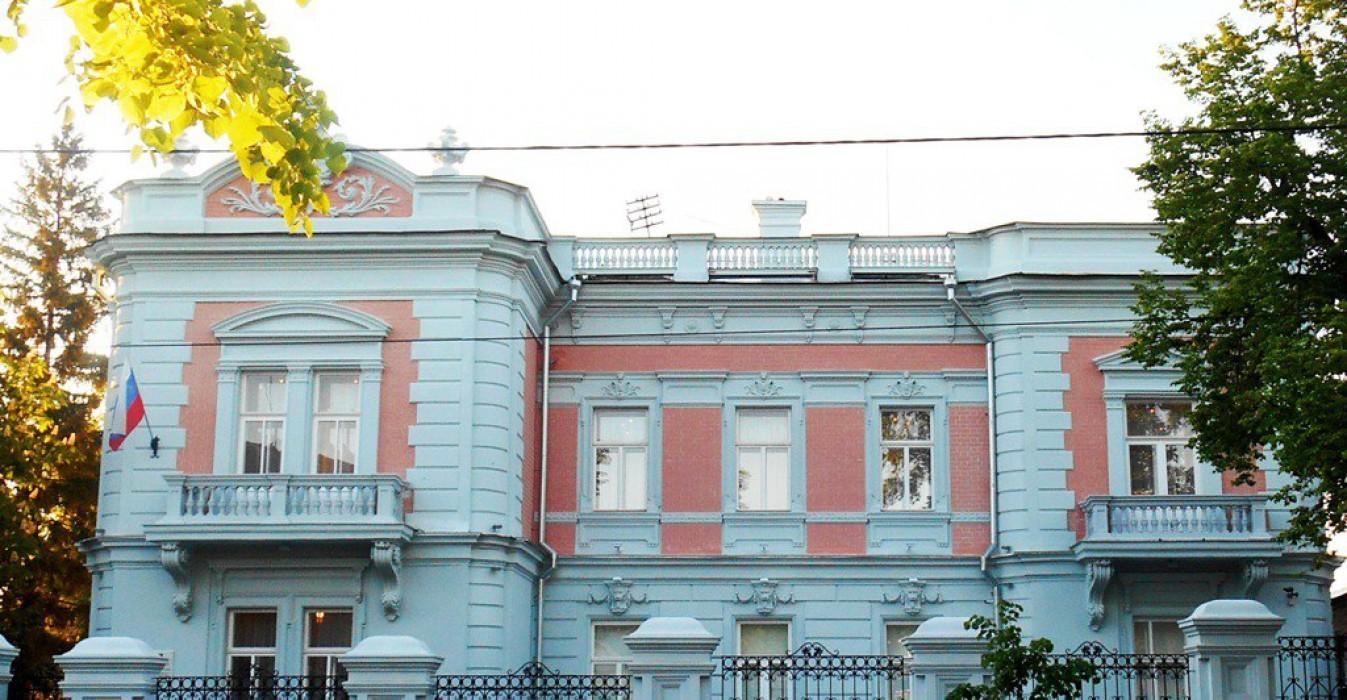 Музей изобразительного искусства ХХ–XXI вв.