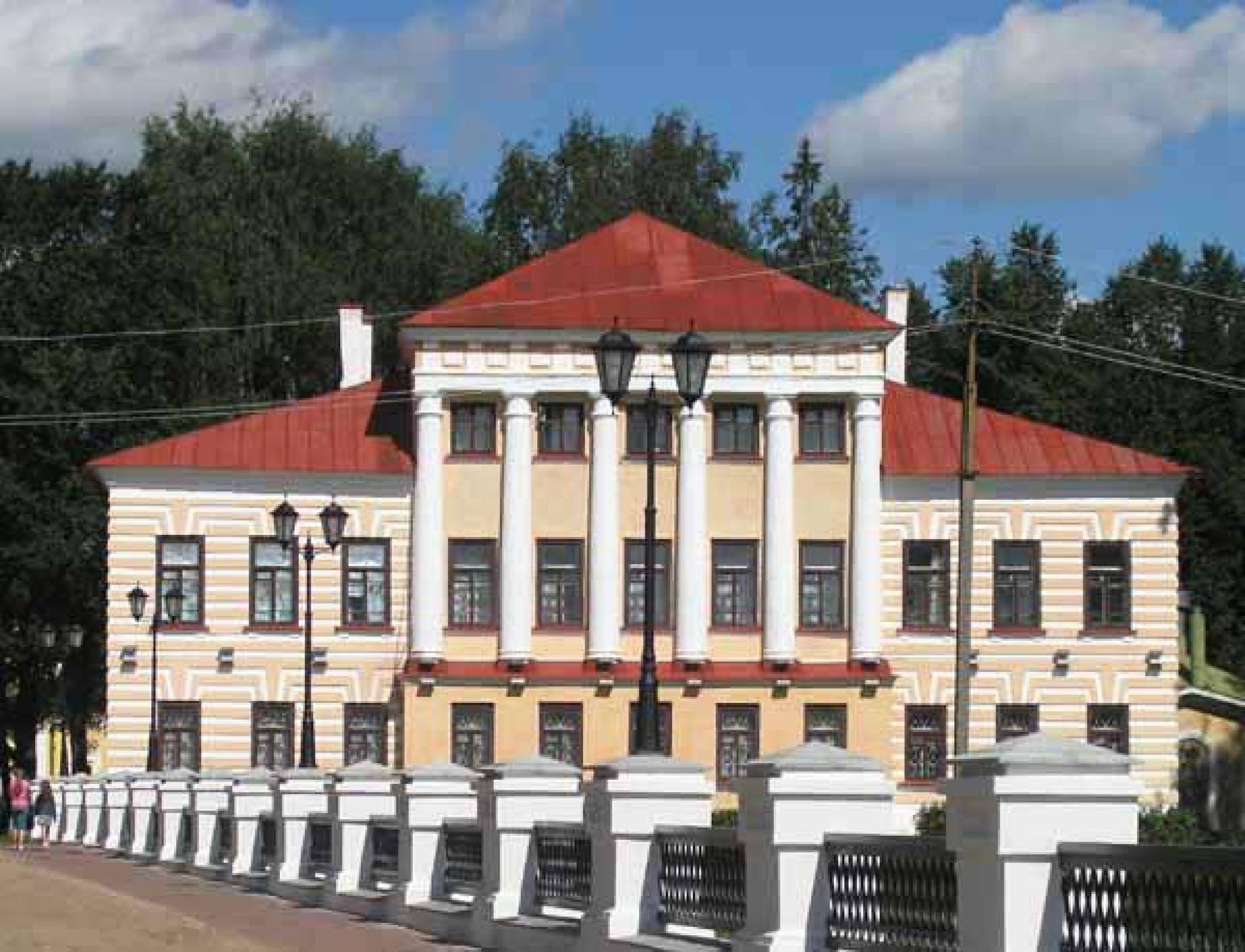 Угличский государственный музей