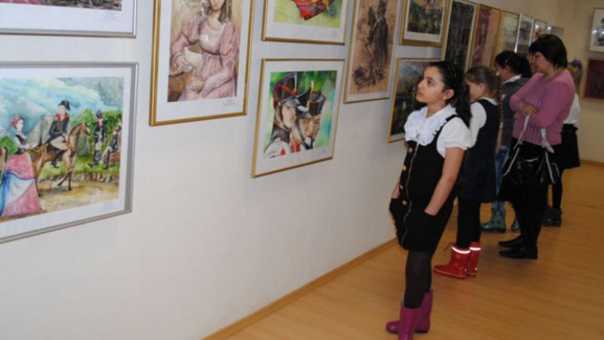 Музей изобразительных искусств Музейного ресурсного центра