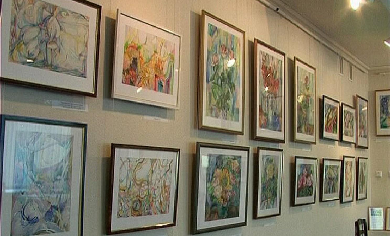 Галерея детского художественного творчества