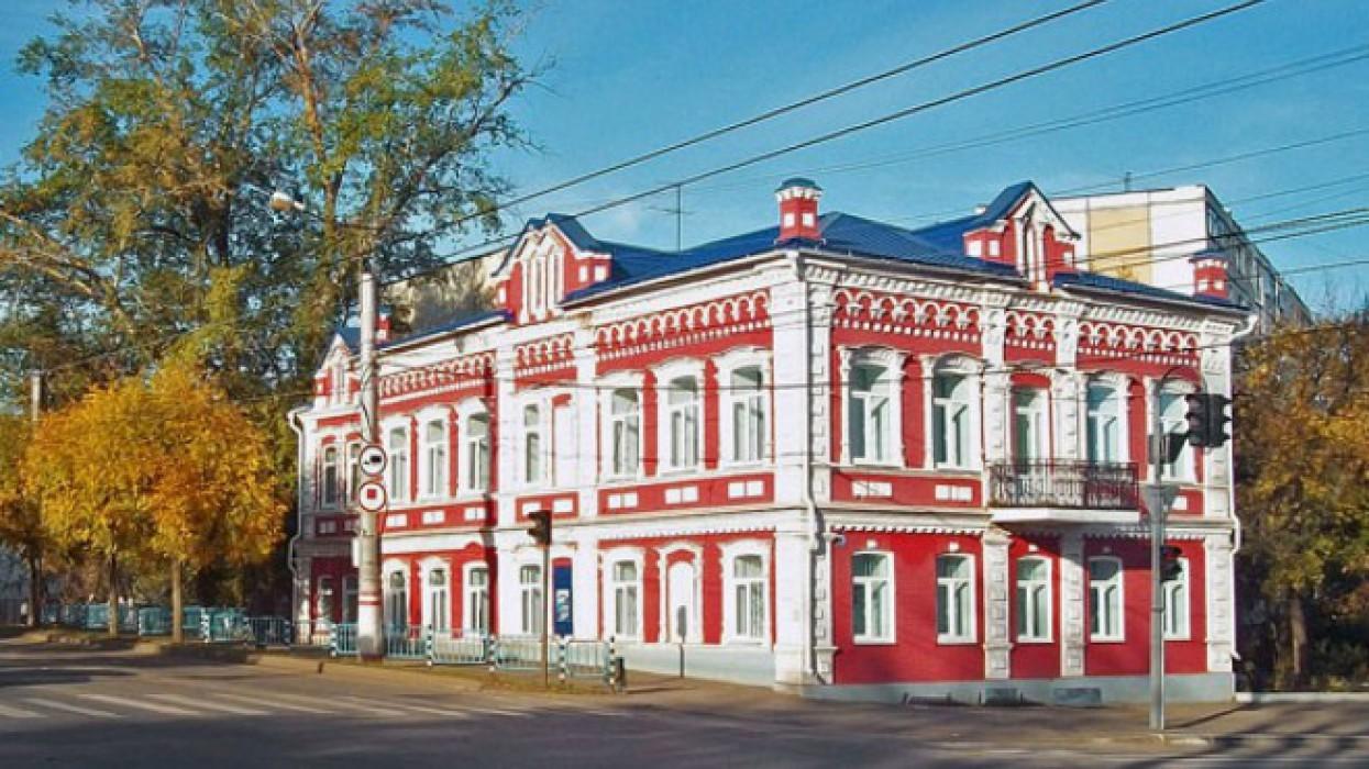 Музей мордовской народной культуры