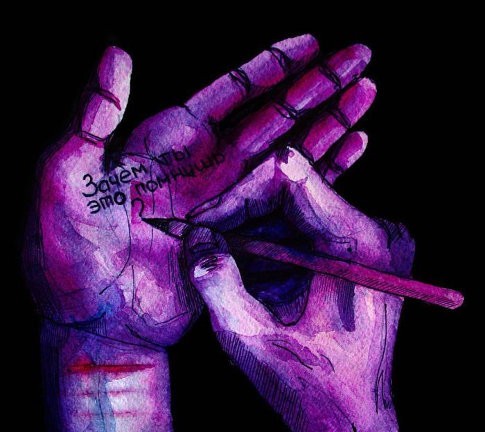 #art #watercolor #illustration  #traditional_art  | Author: Виктория Шульц