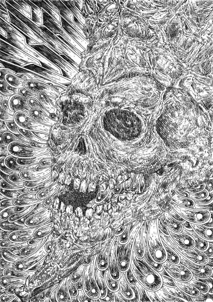 Мёртвый король | Author: SLRMF