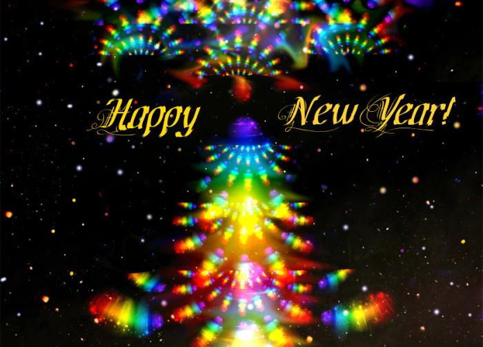 Всех с Новым Годом! | Author: Mlada