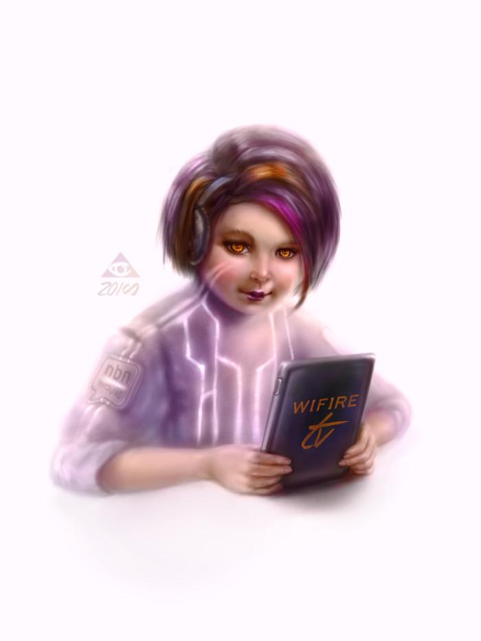 Типичный оператор))) | Author: MGimg