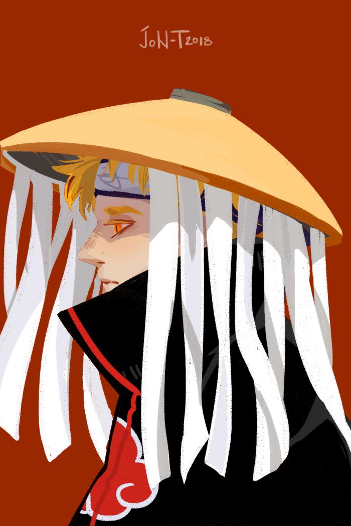 #Naruto #NarutoUzumaki #art #narutoart #shippuden #funatwork #anime #animeart #digitalart | Author: JoN-T Yakulev