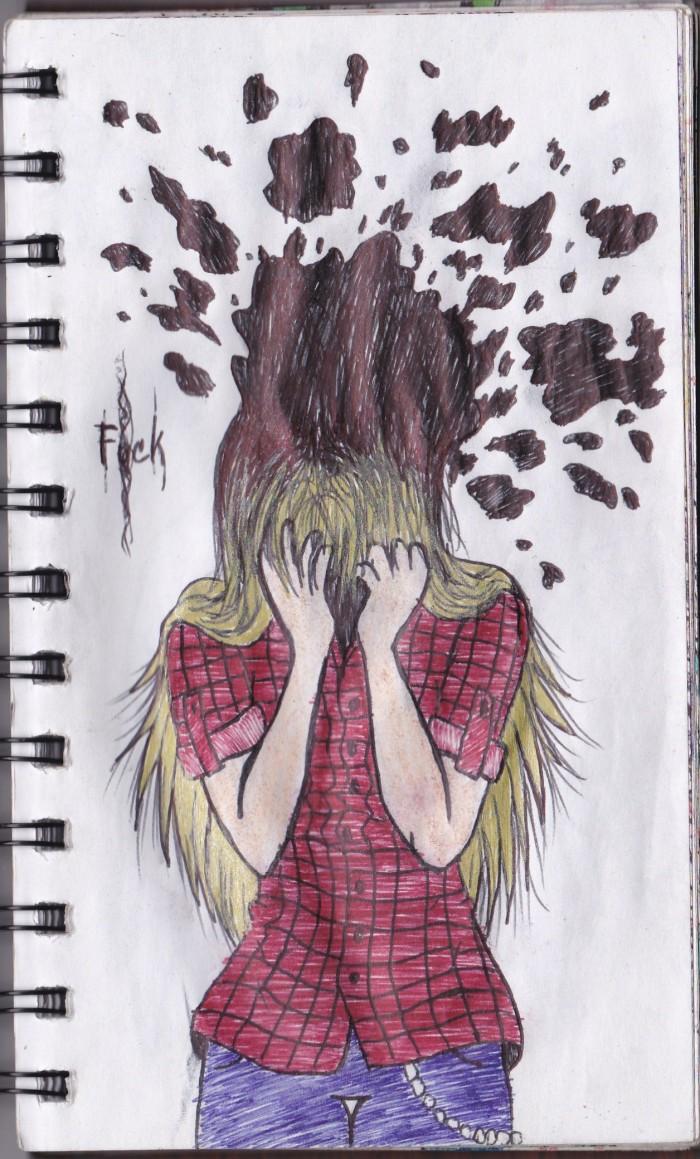 Наконец - то появилось много контента рисунок 1/41 | Author: Nightmare Moooooon (FeuerRader)