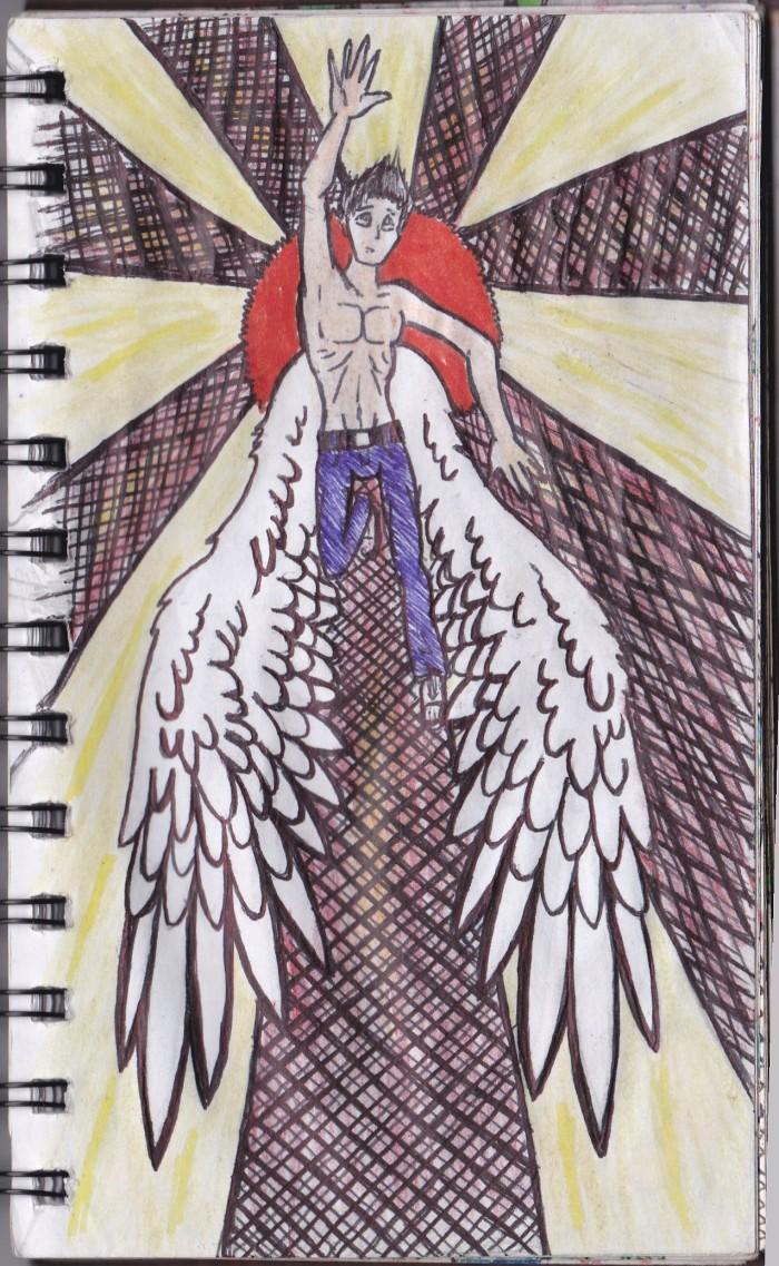 2/41 | Author: Nightmare Moooooon (FeuerRader)