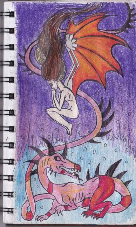 3/41 | Author: Nightmare Moooooon (FeuerRader)