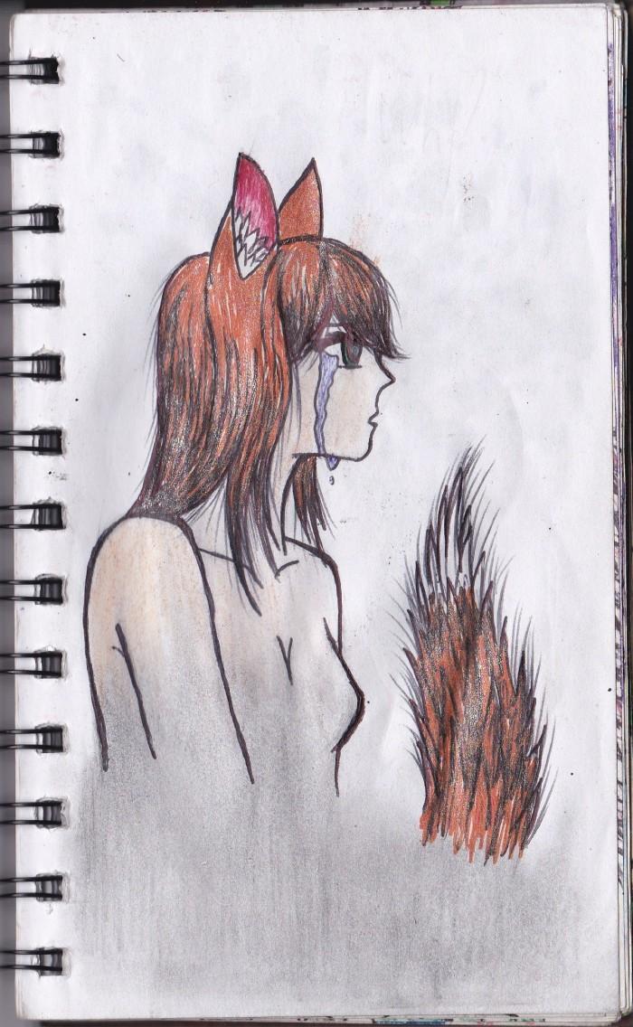 4/41 | Author: Nightmare Moooooon (FeuerRader)