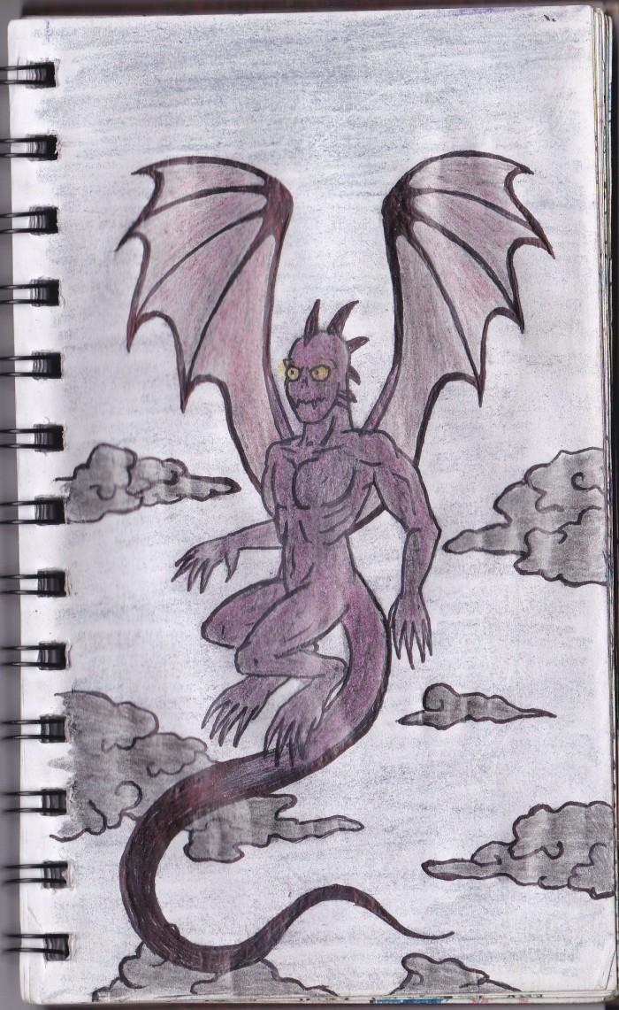 5/41 | Author: Nightmare Moooooon (FeuerRader)