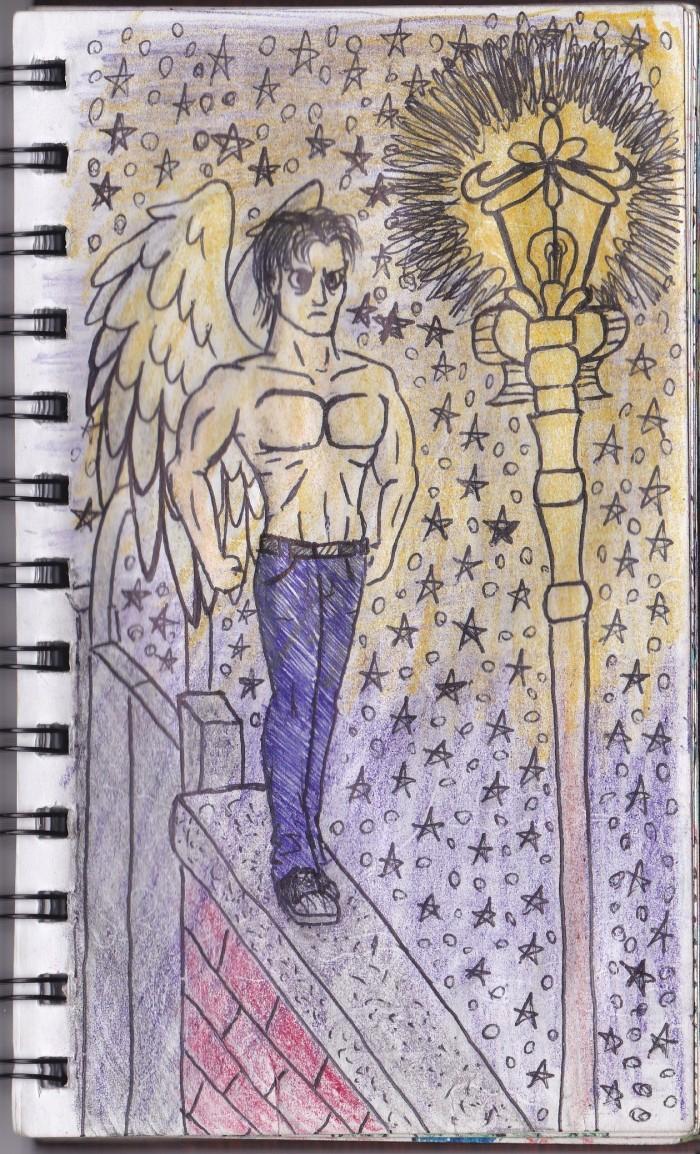 6/41 | Author: Nightmare Moooooon (FeuerRader)