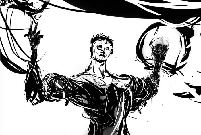 Nightmare summon | Author: SPAD