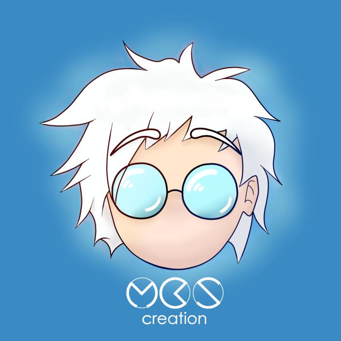 Первая удачная работка на планшете после его освоения) Что скажете? | Author: MBs creation