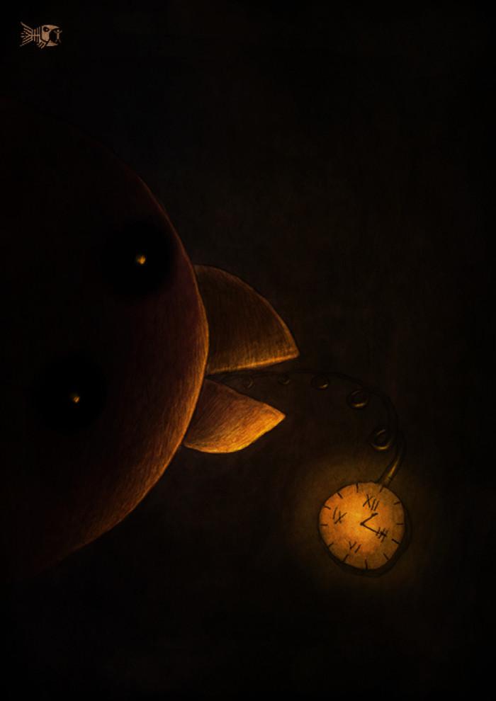 Часики-то тикают | Author: Daniel Venekurt