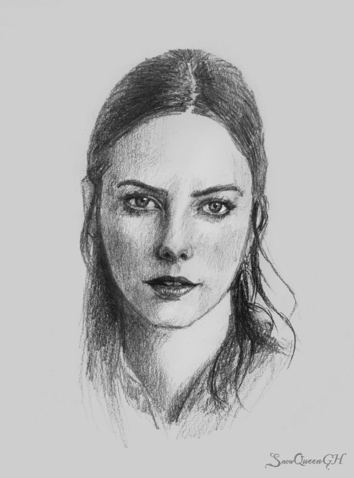 [ For you, I would cross the line I would waste my time I would lose my mind They say she's gone too far this time ]  ~~~~~~~~~~~~~~~~~~~~~~~~~~~~  #sketch #скетч #portrait #портрет #kayascodelario #каяскоделарио   Author: SnowQueenGH