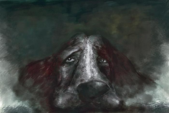 Тоска | Author: Анна Фокина