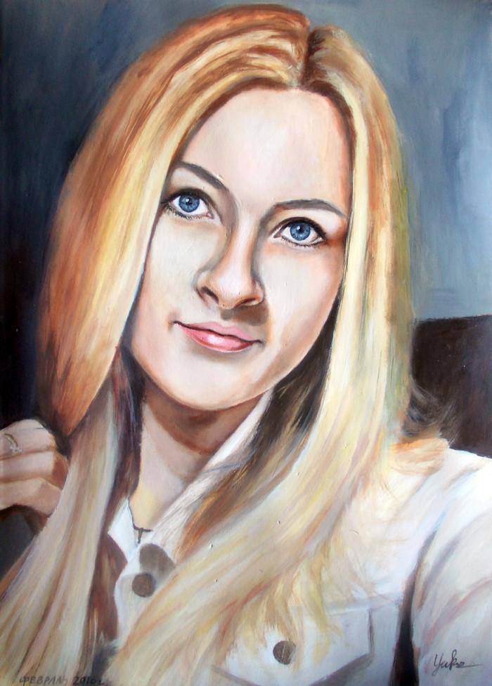Аннушка   Author: Юлия
