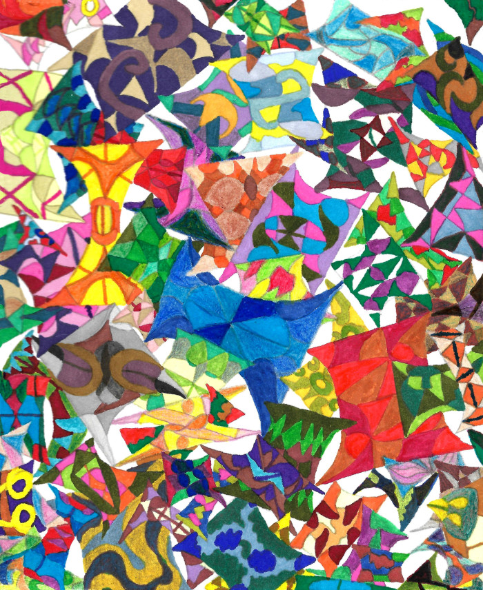 коврики почему нет? #patterns #carpets | Author: София Лукачева