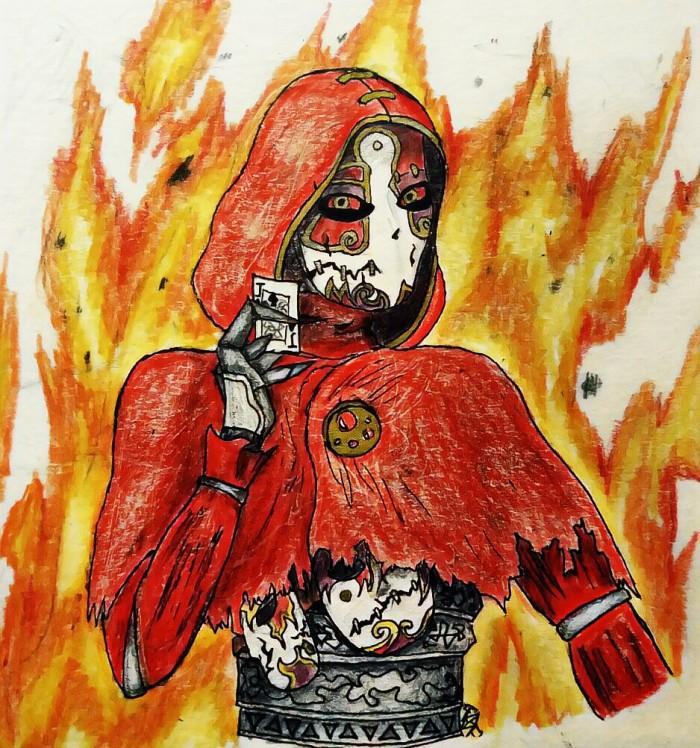 | Author: Teania Fire