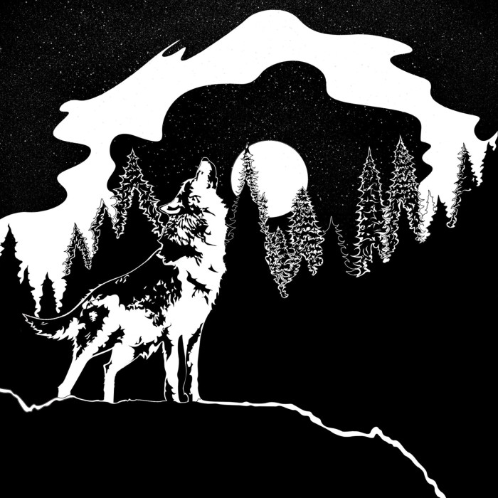 Inktober#16 | Author: Deidg