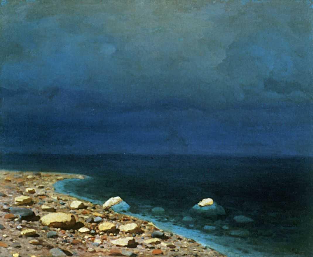 Море — Куинджи Архип Иванович