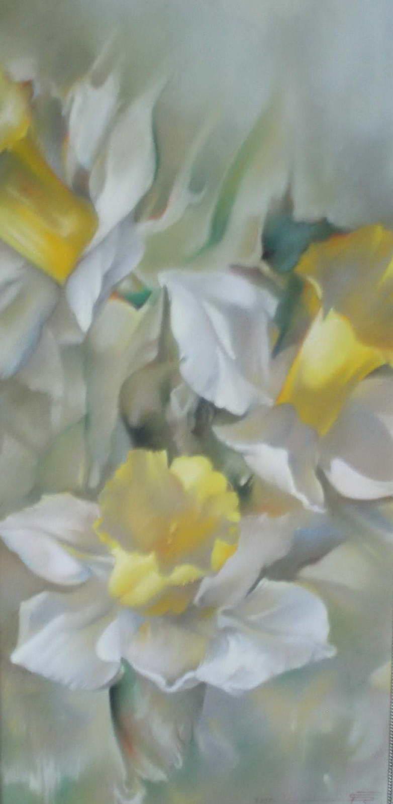 Цветы — Роберт Шорис (родился - 1959)