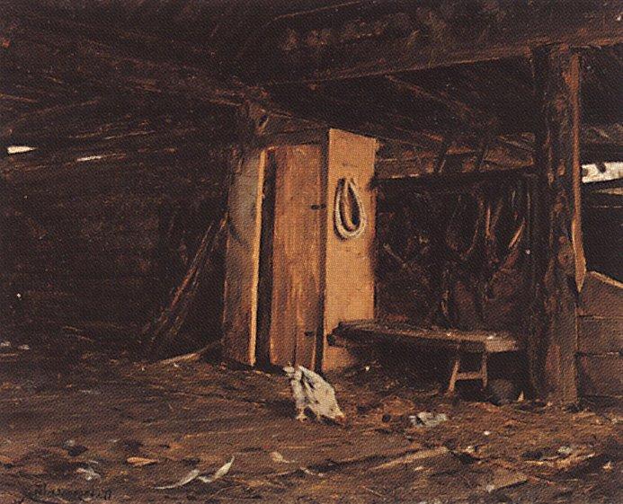Крестьянский двор — Сведомский Павел Александрович