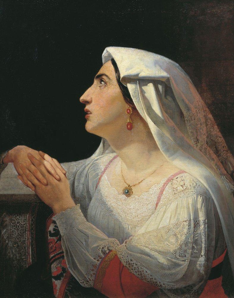 Итальянка 1 — Тимашевский Орест Исаакович