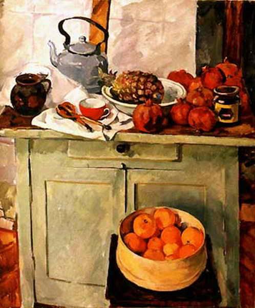 Кухонный стол — Антипова Евгения Петровна
