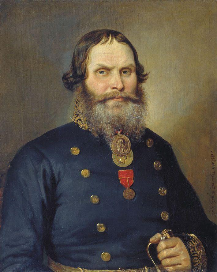 Тихвинский городской голова — Заболотский Петр Ефимович