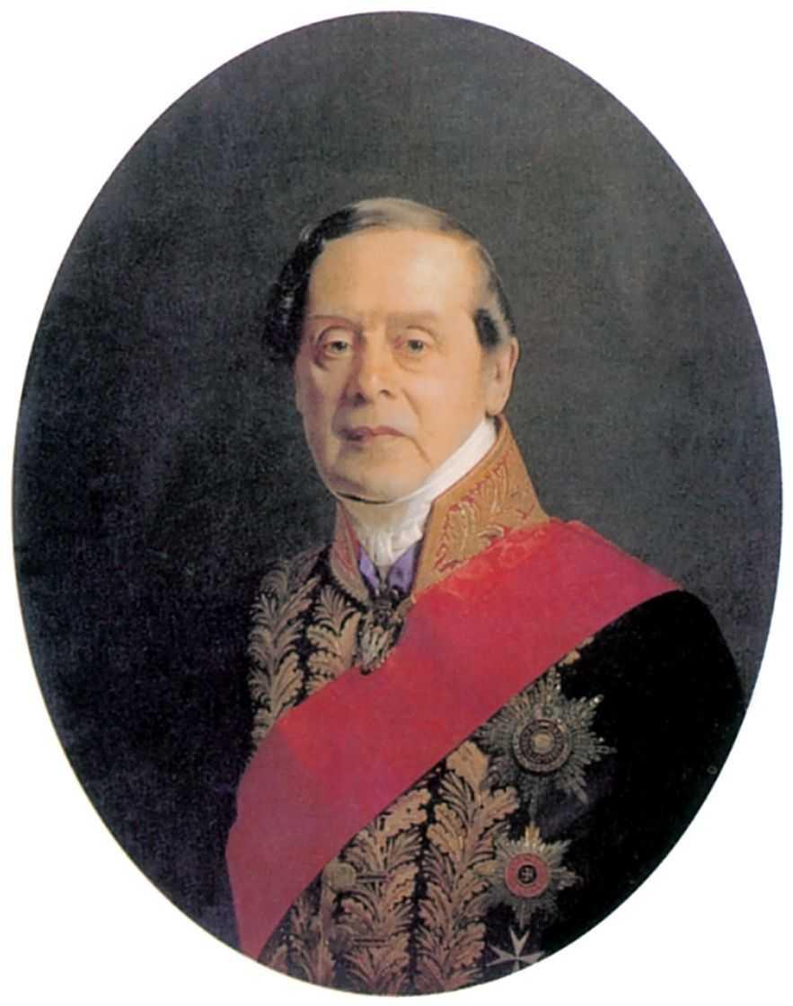 Портрет Александра Сергеевича Танеева — Зарянко Сергей Константинович