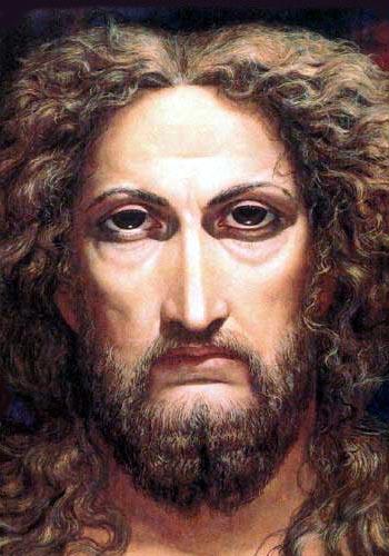 Иисус Христос — Исачев Александр Анатольевич